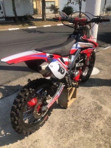 Mxf Tokens 250 2014 moto zera qualquer proposta em dinheiro leva - Foto 6
