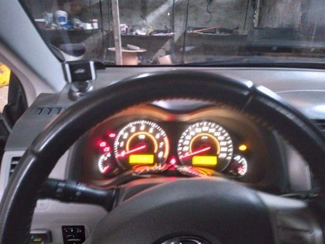 Corolla automático gnv g5  - Foto 3