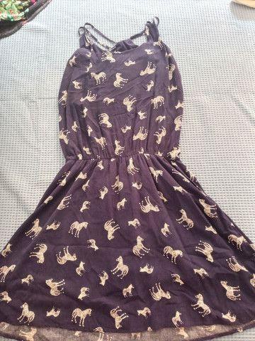 'Bazar' vestidos - Foto 3