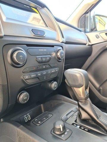 Ford Ranger Limited  2022 - a melhor camionete da categoria!!! - Foto 8