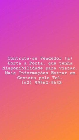 Vendedor (a) PAP