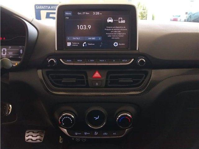 Hyundai Hb20 2022 1.0 tgdi flex sport automático - Foto 12