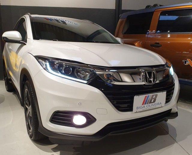Honda HRV 1.8 EXL - 2020