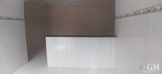 Casa para Venda em Presidente Prudente, Jardim Prudentino, 3 dormitórios, 2 banheiros - Foto 3