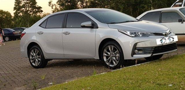 Corolla 2019 XEI.  - Foto 2