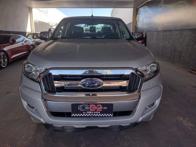 Ford RANGER XLT 3.2 20V 4X4 CD DIESEL AUT. - Foto 2