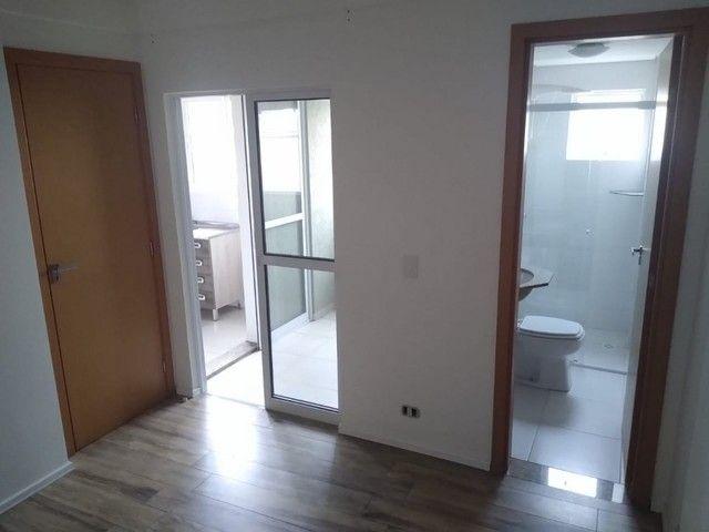 Curitiba - Apartamento Padrão - Portão - Foto 11