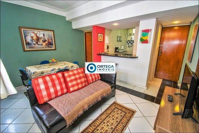 Apartamento 3/4, ar condicionado, elevador, temporada na Barra, Salvador-BA - 358 - Foto 4