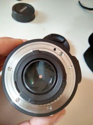 Camera Nikon D7100 + 18-105mm + 50mm - Foto 4