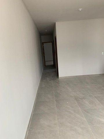Casa Nova 2/4 Com 85,2m² à Venda Bairro Nova Froneira - Varzea Grande  - Foto 5