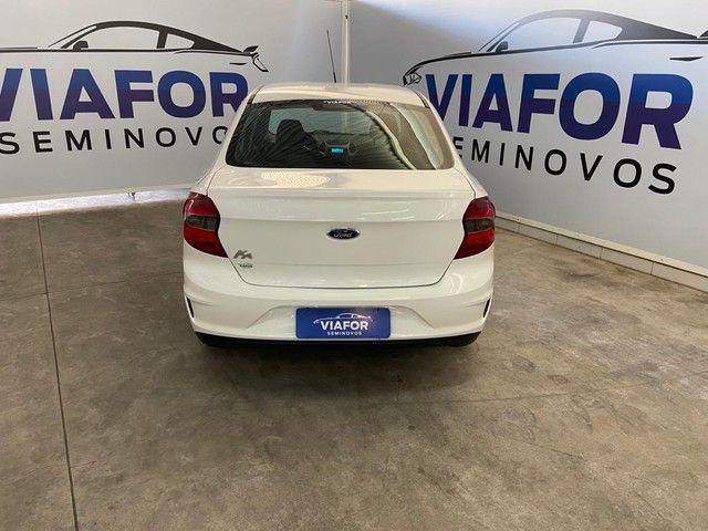 Ford Ka 1.0 SE/SE Plus TiVCT Flex 5p - Foto 7
