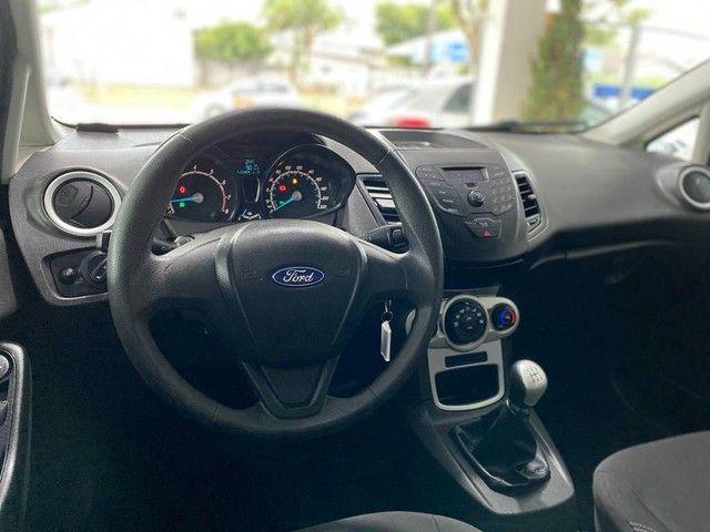Ford Fiesta SE 1.5  - Foto 11