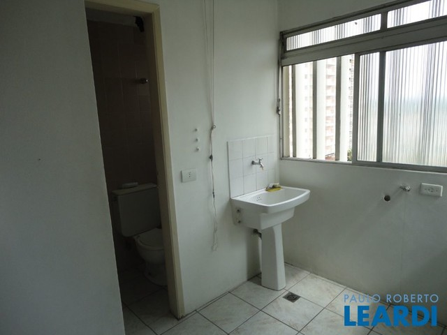 Apartamento para alugar com 2 dormitórios em Campo belo, São paulo cod:655056 - Foto 8
