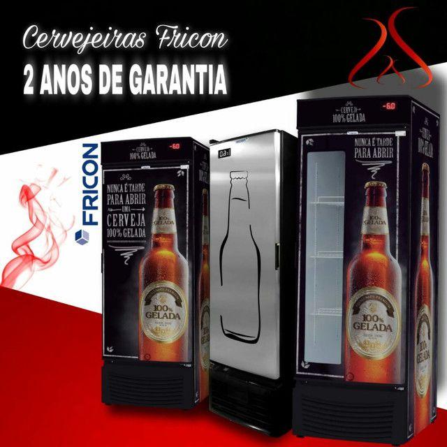 Cervejeiras Fricon 431L