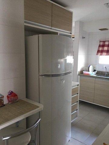 Apartamento 2 qts suíte mais reversível Tamandaré  - Foto 12