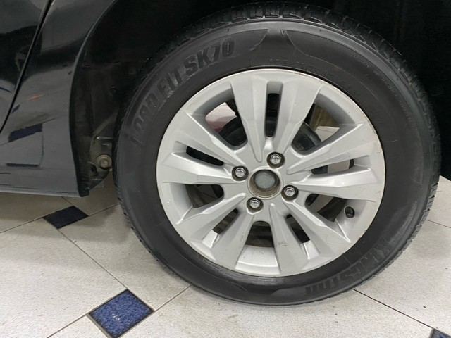 Honda City LX 1.5 Automático 2013 Única dona Imperdível!!!! - Foto 14