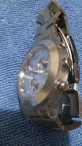 Swatch Irony Diaphane Prata - Foto 3