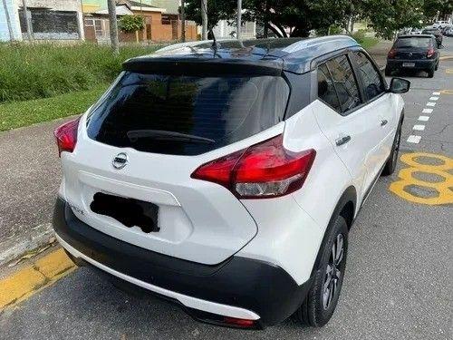 Nissan kicks 1.6 2019 Aut.