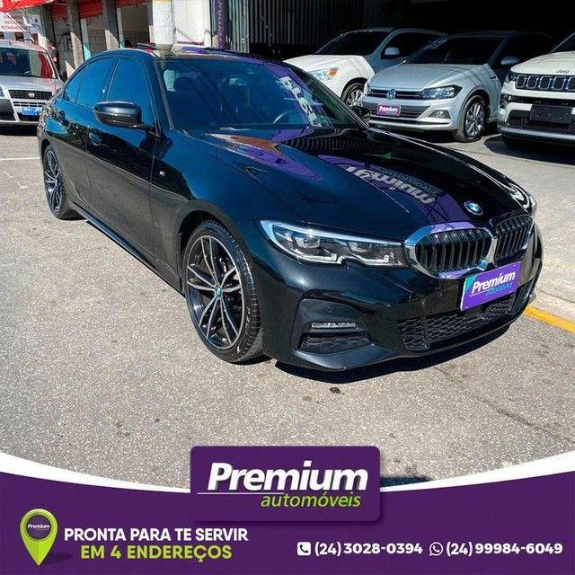 BMW 360 M SPORT 2020 PTO