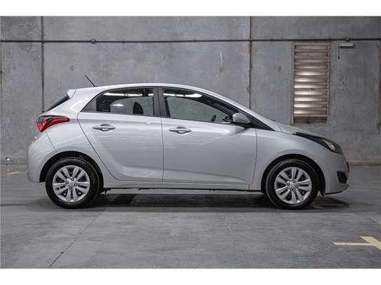Carta de crédito - Hyundai HB20 1.0 Comfort Plus 2019 FLEX - Entrada R$16.000,00 - Foto 5