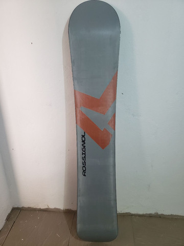 Rossignol snowboard 162cm - Foto 3