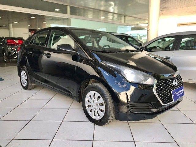 Hyundai Unique 1.0 Mec.