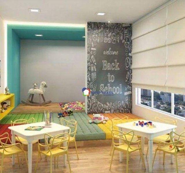 Apartamento com 3 dormitórios à venda, 125 m² por R$ 910.000,00 - Setor Marista - Goiânia/ - Foto 6