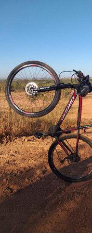 Vendendo Bicicleta  - Foto 2