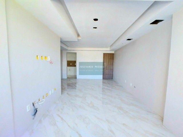 Apartamento zona norte 3 quartos com lazer - Foto 8
