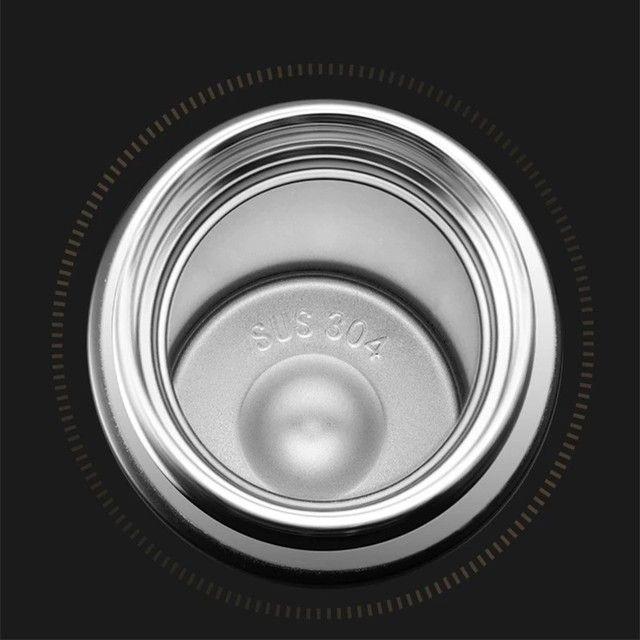 Garrafa Térmica de Alumínio com Led - Foto 3