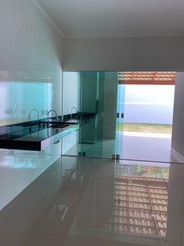 Casa terrea , 3 quartos com suíte e churrasqueira - Foto 4