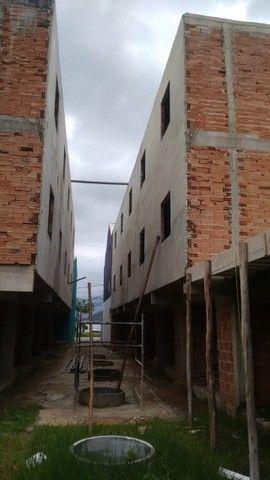 Vende-se ou troca-se um imóvel em construção.  - Foto 9