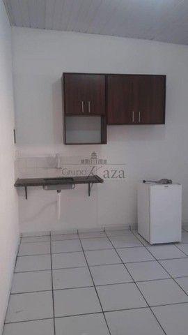 KitNet mobiliada - Zona Oeste - 40m² - Foto 5