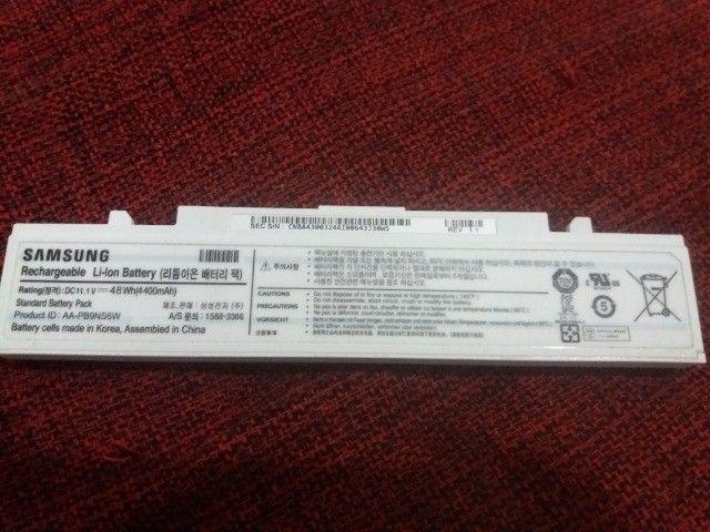 Bateria notebook Samsung np270e4e