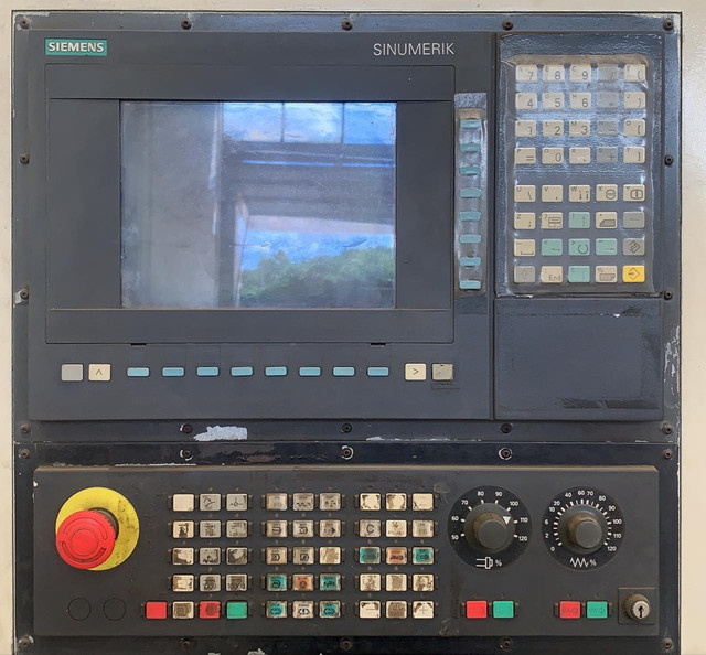 Kit completo CNC Siemens 810D