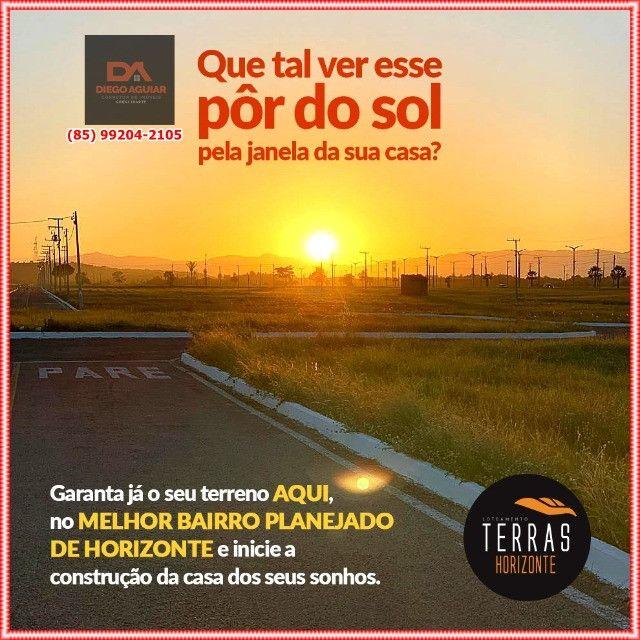 Lotes Terras Horizonte %¨& - Foto 7
