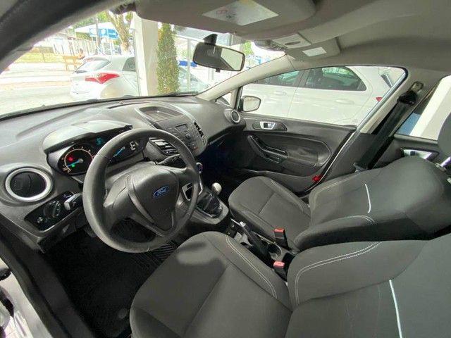 Ford Fiesta SE 1.5  - Foto 5