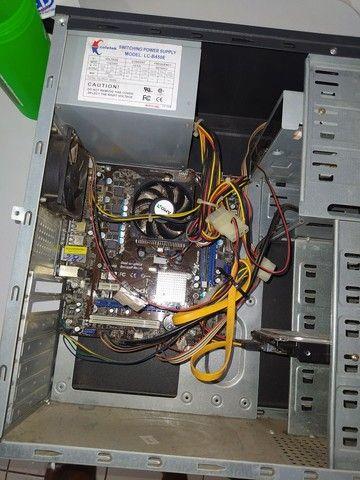 CPU Processador AMD A4-3300 APU com Radeon - Foto 3