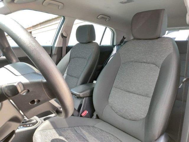 Hyundai Creta 1.6 16V Flex Smart Aut - Foto 12