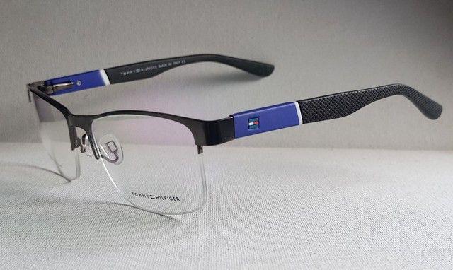 armações oculos de grau de grifes - novas na caixa - Foto 2