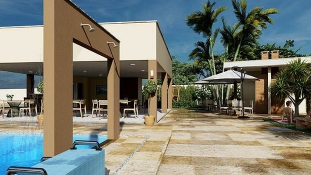 Condomínio de Casas Dúplex em Construçao No Passaré  #am14 - Foto 10