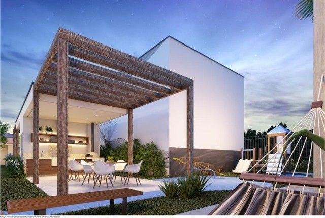 Terreno de 451m² em condomínio de luxo - Foto 2