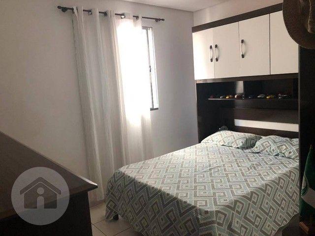 Apartamento com 1 dormitório à venda, 60 m² por R$ 235.000,00 - Vila Antônio Augusto Luiz  - Foto 4