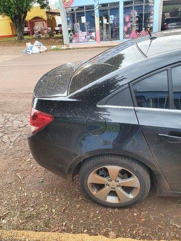 Automóvel  Chevrolet Cruze - Foto 9