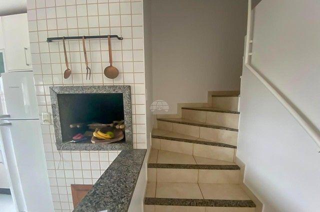 Casa à venda com 3 dormitórios em Amadori, Pato branco cod:926063 - Foto 9