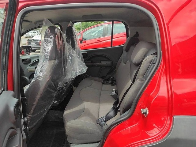 FIAT UNO 2011/2012 1.0 WAY 8V FLEX 4P MANUAL - Foto 6