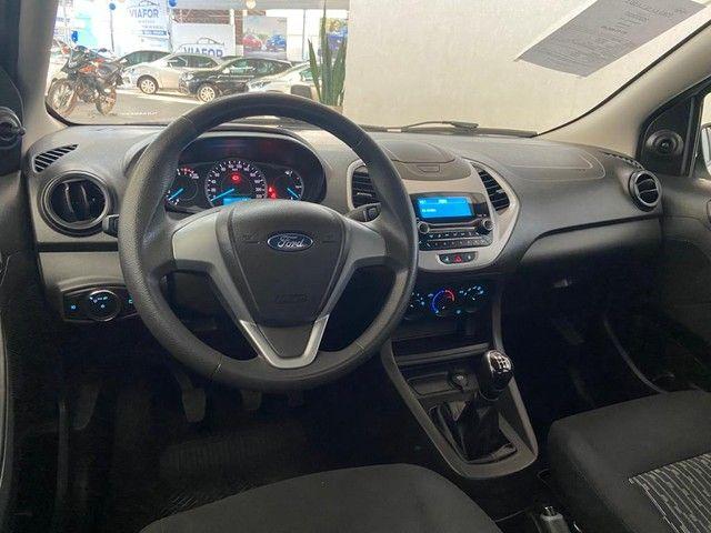 Ford Ka 1.0 SE/SE Plus TiVCT Flex 5p - Foto 11