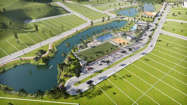 Lotes 360m² em Ipatinga - Condomínio Ville Jardins Residencial Resort - Foto 7