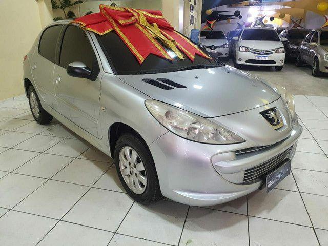 *Peugeot 2013 207 XR 1.4 Couro O mais novo de Belém! - Foto 5