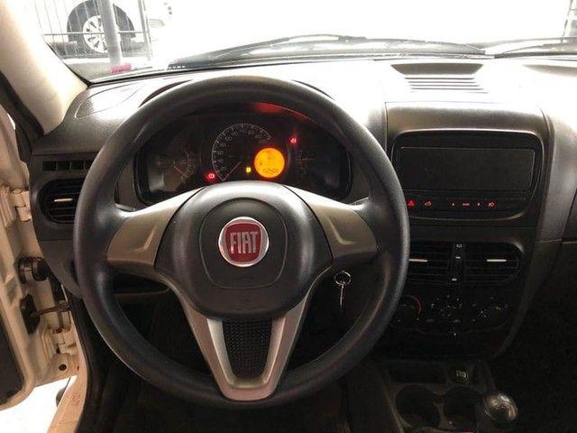 Fiat STRADA HARD WORKING CC - Foto 17